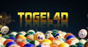 Cara Merumus Togel4D Online