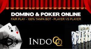 IndoQQ Situs BandarQ dan Domino 99 Terbaik Indonesia