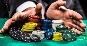 Chip Poker dan Pentingnya Mereka