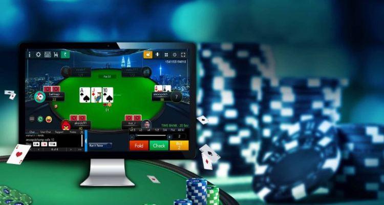 Cara Bermain Poker Online Yang Baik
