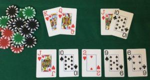 Texas Hold'em Poker - Dimulai dengan Langkah yang Benar