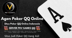 Rahasia Meraih Kemenangan Besar Bermain PokerQQ