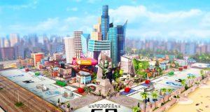 Game Monopoly Online dengan Uang Asli